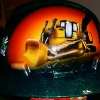 Custom painted hard hats_20